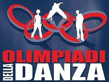 Olimpiadi della danza - 3LCS - Secondi classificati: il video